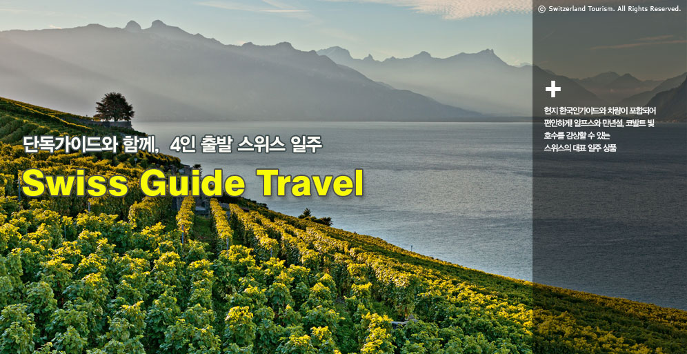 Swiss Guide Travel